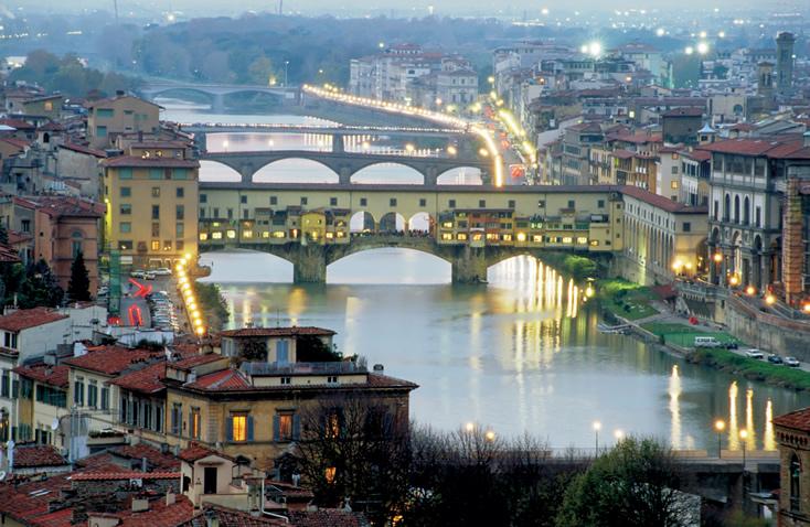 A Firenze zona Beccaria