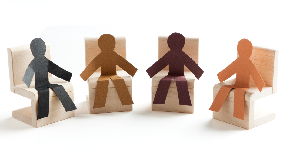 Gruppi di sostegno per familiari