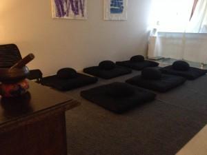 incontri di mindfulness meditazione