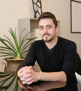 Emiliano Tavanxhiou psicologo firenze