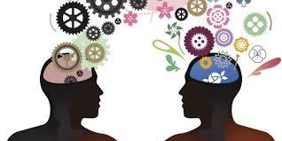 linguaggio della psiche: fobie e ossessioni mentali