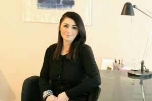 Caterina Franci psicologa firenze