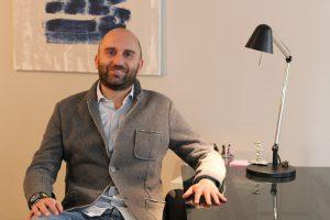 Luca Calzolari psicologo firenze