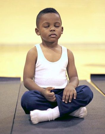La Mindfulness e i bambini