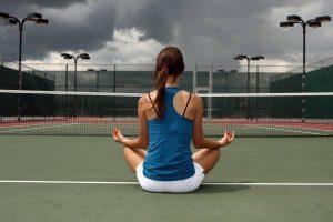 mindfulness nello sport