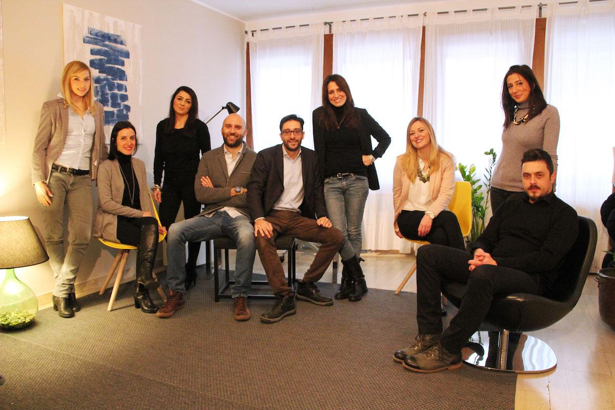 Il team del Centro Mindfulness Firenze