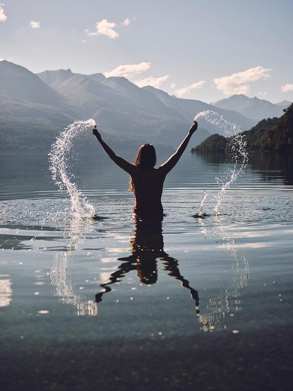Mindfulness: l'Essenza del vivere, l'arte dell'incontro.