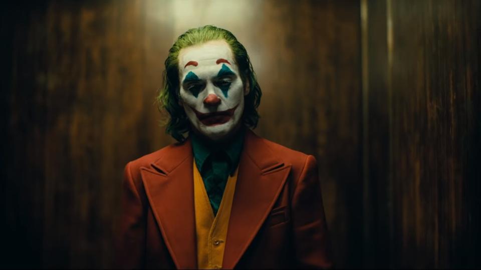 Joker: dove finisce la compassione e comincia la disperazione