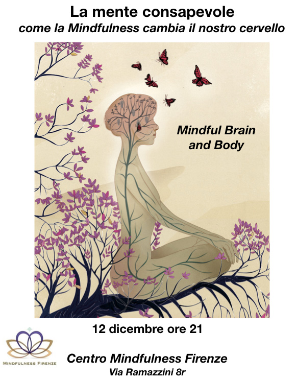 La mente consapevole: come la Mindfulness cambia il nostro cervello