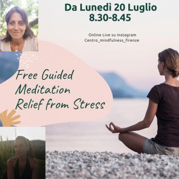 Corso di meditazione online gratuito